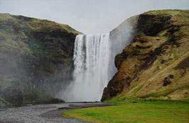 """Фотовыставка """"Исландия"""""""