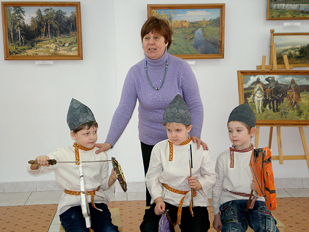 КВЦ Радуга