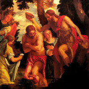 «Великие художники Венеции – Веронезе и Тинторетто» в «Радуге»