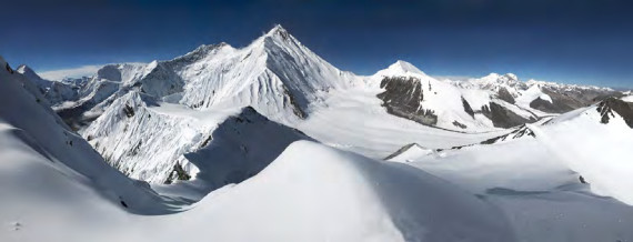 Эверест с Лакпа Ри
