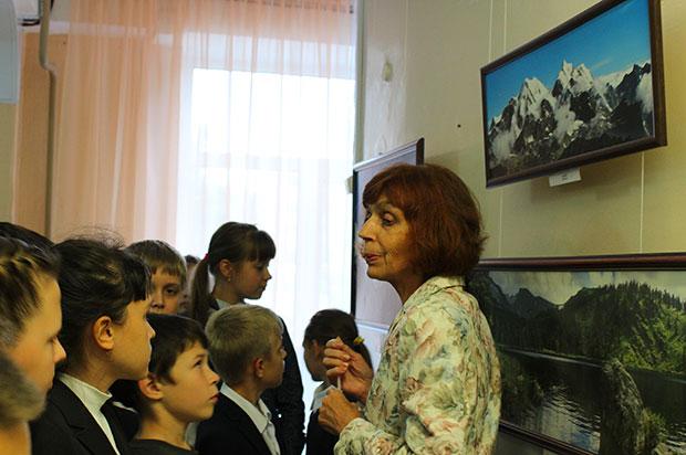 """Экскурсии в ОГКУСО СРЦН """"Причал надежды"""""""