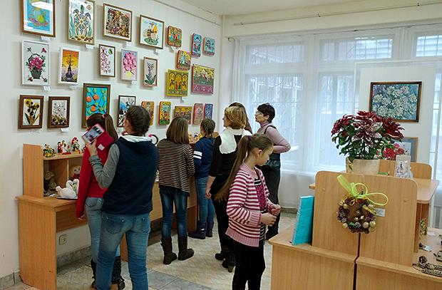 Поздравляем Центр детского творчества №5 с юбилеем